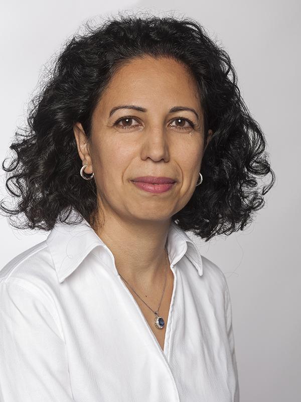 GABA-Workshop: Professor Anahita Jablonski-Momeni