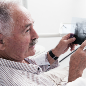 Geriatric Dentistry: Establishing more frequent professional cleanings and teaching patients and caregivers about the associated oral health risks may also help improve home care and prevent oral consequences.