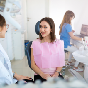 Patient Compliance in Periodontal Patients: You can stress it is important they act now, as gingivitis can worsen to become periodontitis, which is a much more serious and irreversible condition.