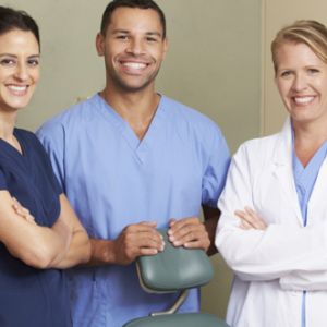Start a Dental Practice: Are you able to deal with the stress of managing dental staff?