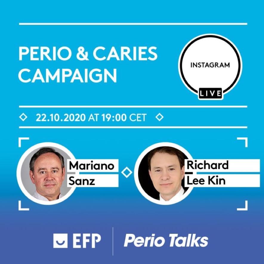 Perio & Caries campaign